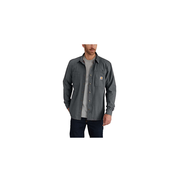 Carhartt - Men's Rugged Flex Rigby Shirt