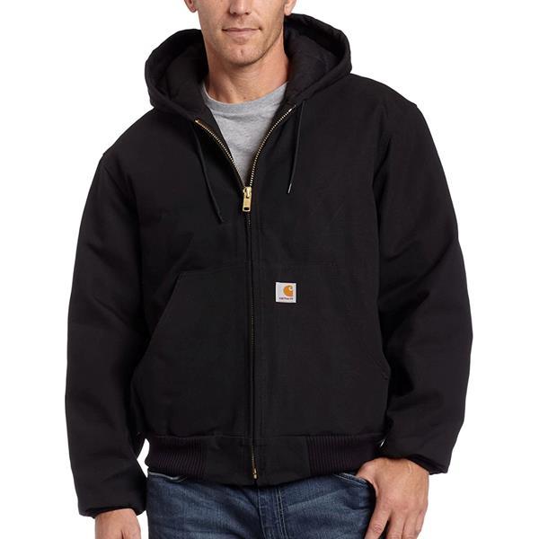 Carhartt - Men's Duck Active Jacket