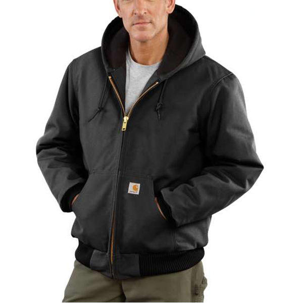 Carhartt - Men's Duck Active Jacket