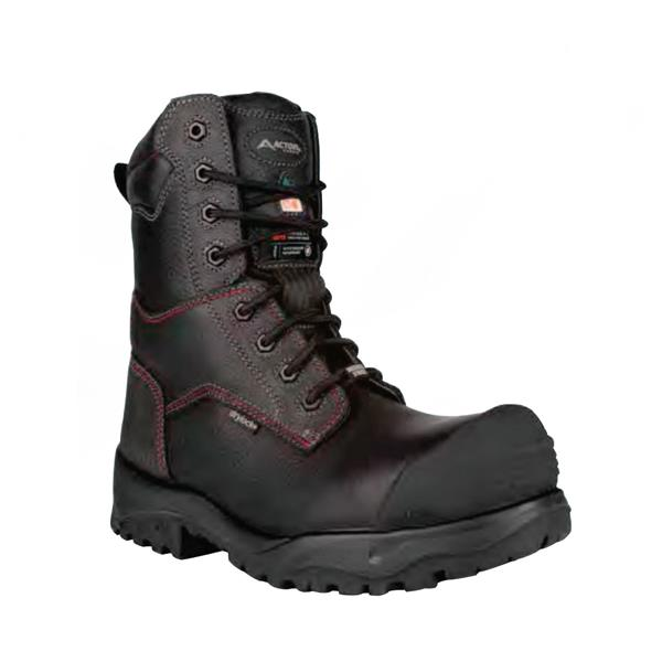 Acton - Men's Magnetic Safety Boots