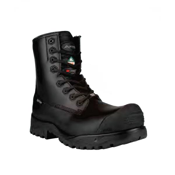 Acton - Men's Electric Safety Boots