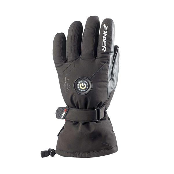 Zanier Gloves - Men's Radiator Heated Gloves
