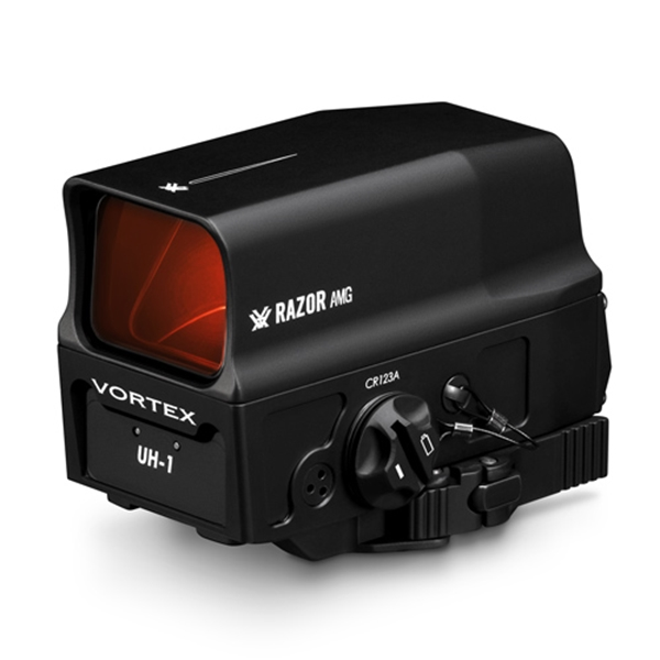 Vortex Optics - Razor AMG UH-1 Holographic Sight