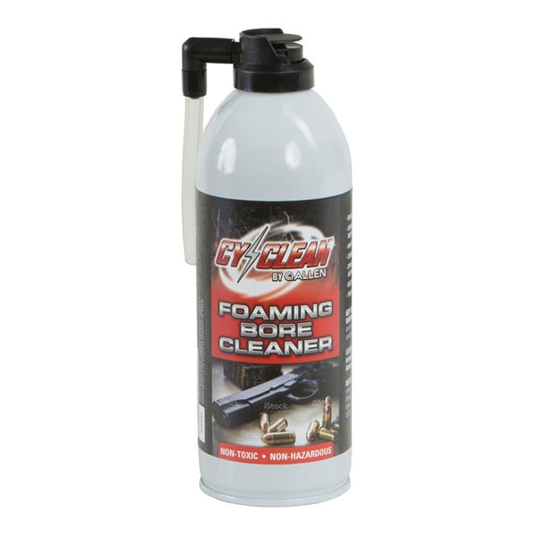 Allen - Cy-Clean Foaming Bore Cleaner