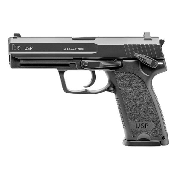 Heckler & Koch - Pistolet à air comprimé HK USP