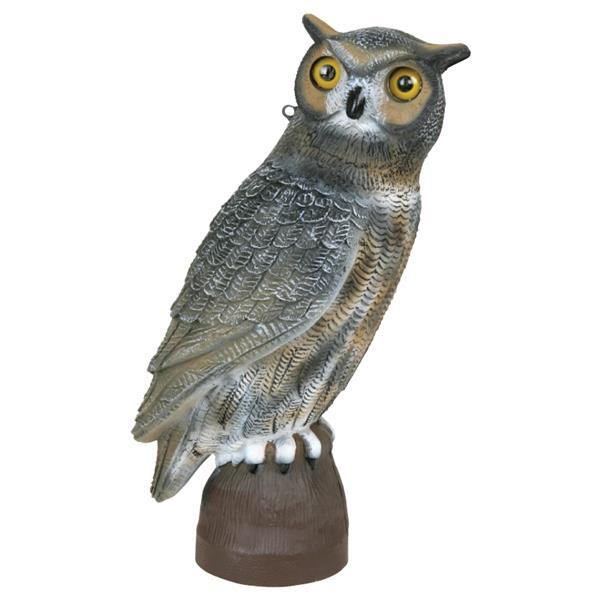 """Flambeau - Owl Decoy 17"""" 5910WL"""