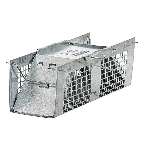 Havahart - X-Small 2-Door Trap