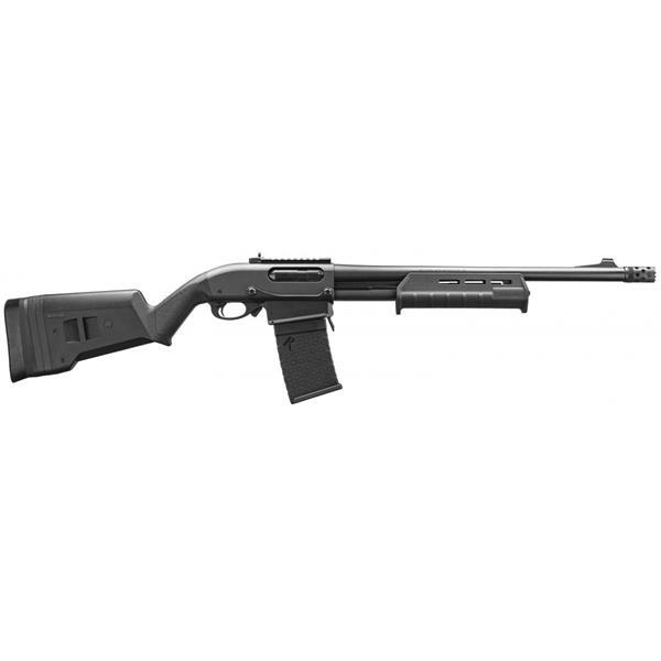 Remington - Fusil à pompe 870 DM Magpul
