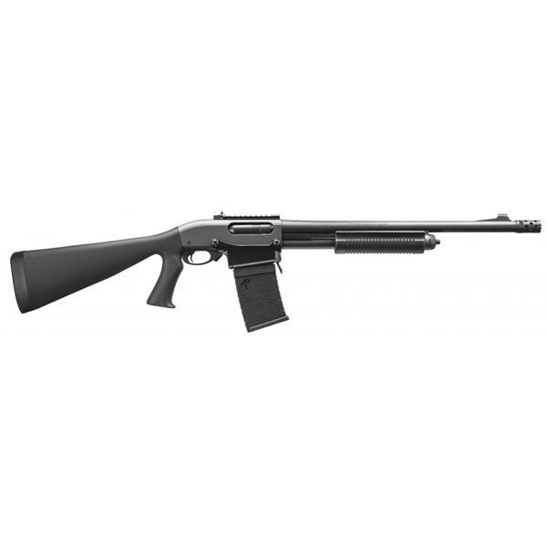Remington - 870 DM Tactical Pump Action Shotgun
