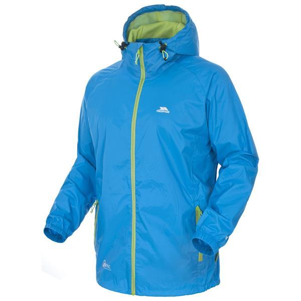Trespass - Qikpac jacket
