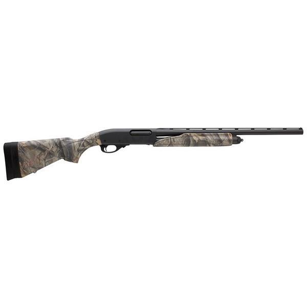 Remington - Fusil à pompe 870 Express synthétique Realtree Hardwood