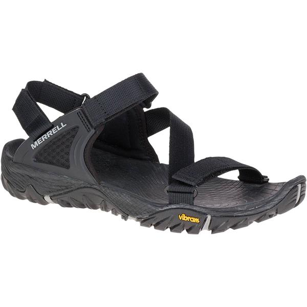Merrell - Men's All Out Blaze Web Sandals