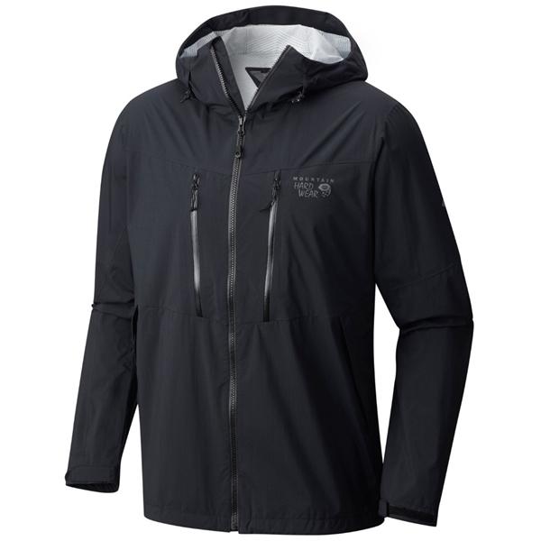 Mountain Hardwear - Imperméable Thundershadow pour homme