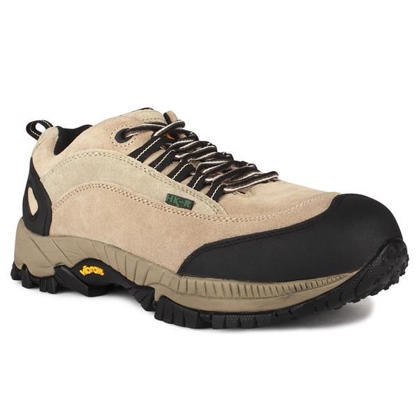 STC - Bruce Safety Shoes
