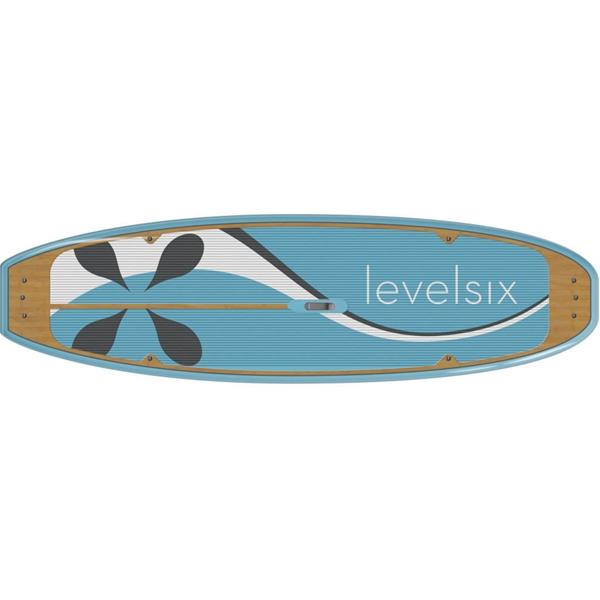 Level Six - Ten 0 Yoga 10 Ft Paddle Board