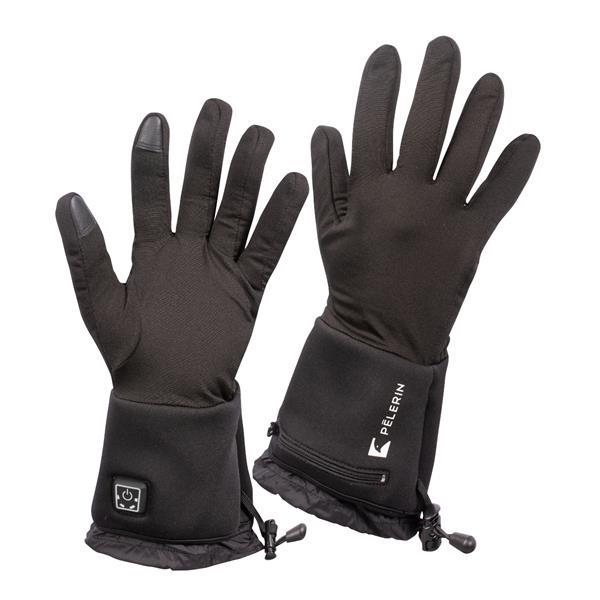 Pèlerin - Heated Glove Liners