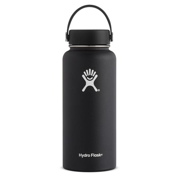 Hydro Flask - Bouteille isolée Hydra Wide Mouth 32 oz