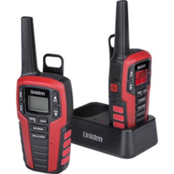 Bohning - Radio Uniden GMRS 51km