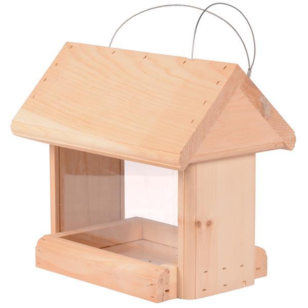 Vallée Verte - Mangeoire pour oiseaux sauvages MP3