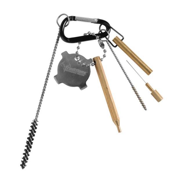 Traditions Firearms - Ensemble d'outils pour fusils à poudre noire