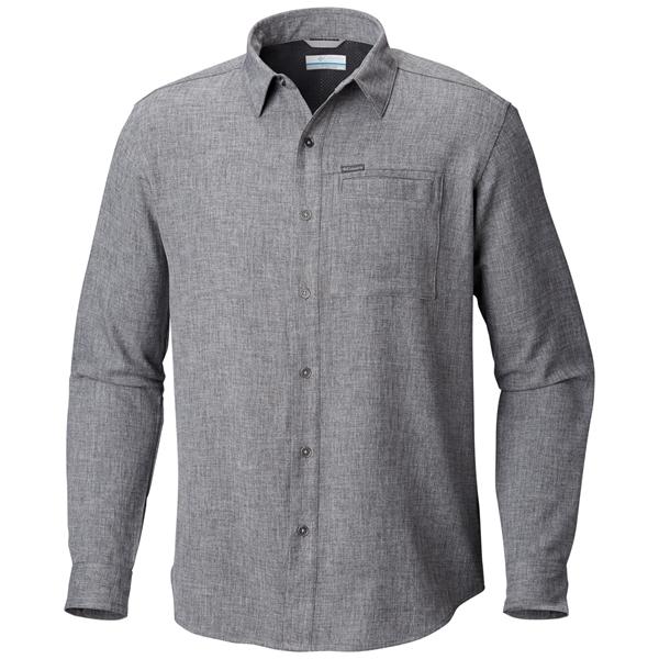 Columbia - Men's Pilsner Lodge II Long Sleeve Shirt