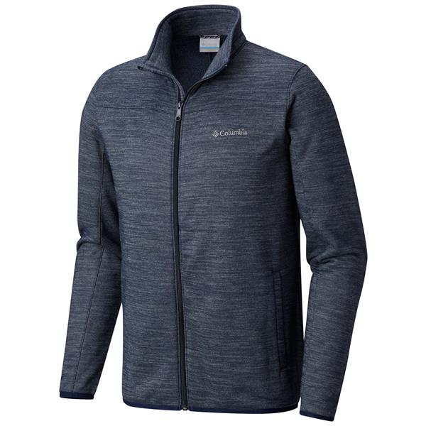 Columbia - Men's Birch Wood Full Zip Fleece