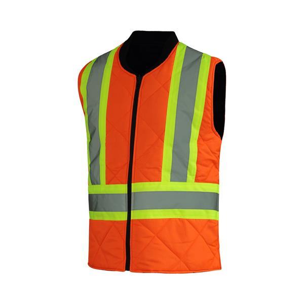 10/4 Job - Men's 25-117 Vest