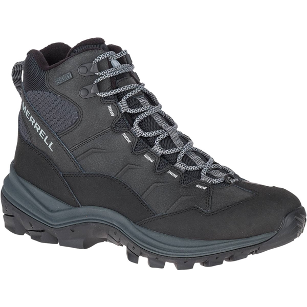 Merrell - Bottillons Thermo Chill Mid pour homme