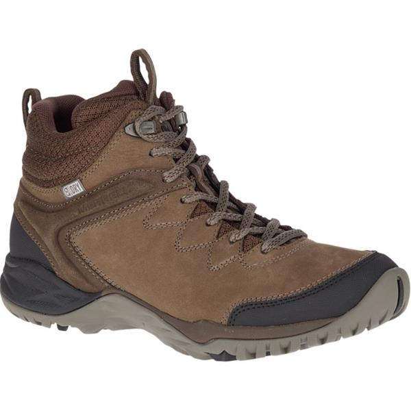 Merrell - Women's Siren Traveller Q2 Mid Waterproof Shoes