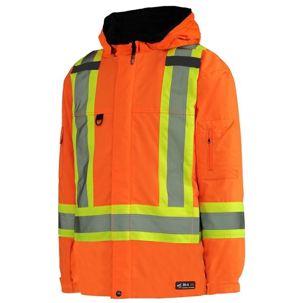 10/4 Job - Manteau 7-en-89-300-1 pour homme