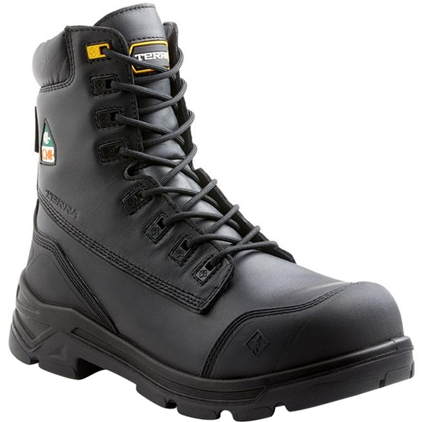 Terra - Men's VRTX 8000 GTX-L Safety Boots