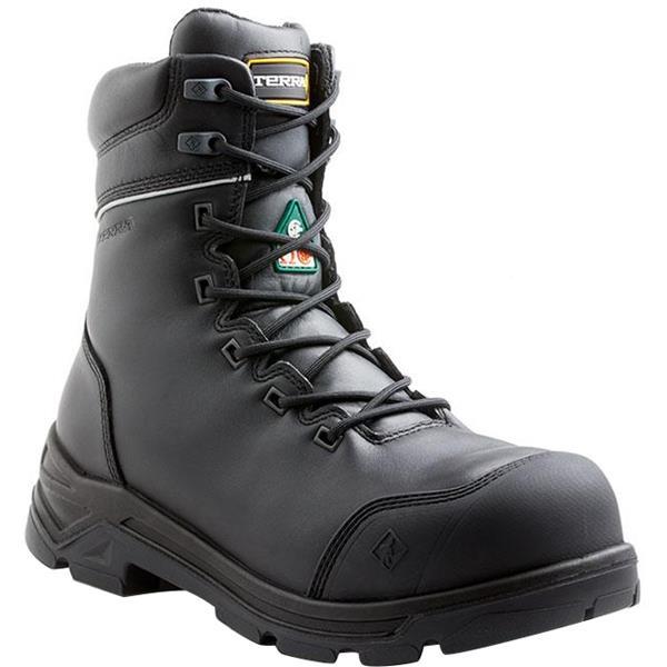 Terra - Men's VRTX 8000 Safety Boots