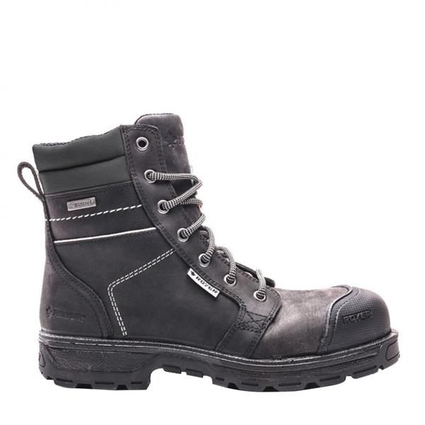 ROYER - Women's 4701GT Safety Boots