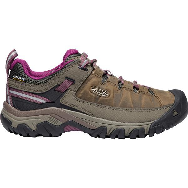 Keen - Women's Targhee III WP Shoes