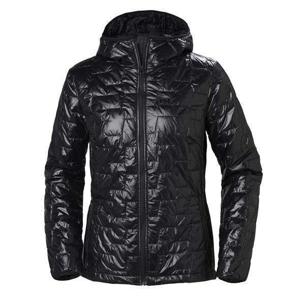 Helly Hansen - Women's Lifaloft Hooded Insulator Jacket
