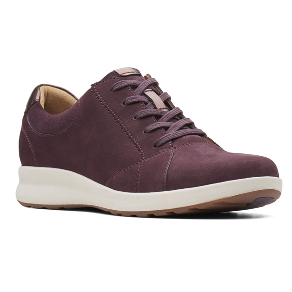 Clarks - Chaussures Un Adorn Lace pour femme