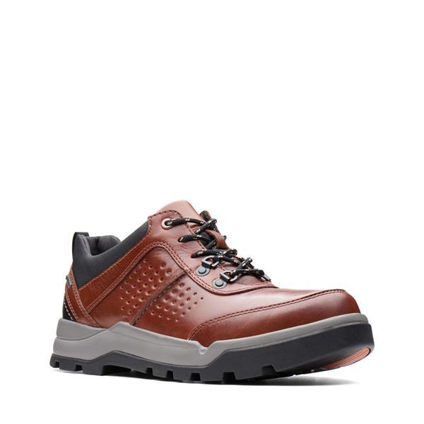 Clarks - Chaussures Un Atlas Lo GORE-TEX pour homme
