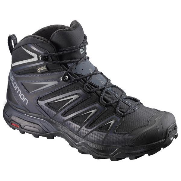 Salomon - Chaussures X Ultra 3 Mid GTX pour homme