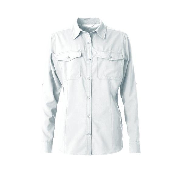 Royal Robbins - Women's Expedition Dry LS Shirt