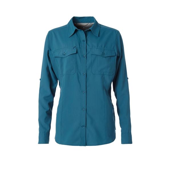 Royal Robbins - Women's Expedition Dry LS Shirt