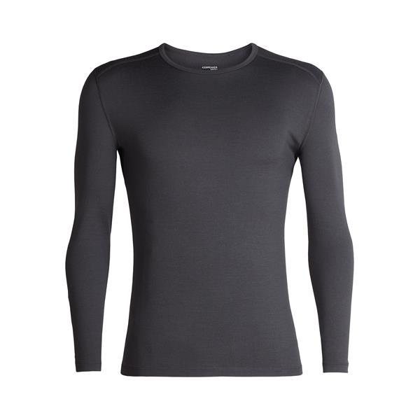 Icebreaker - Men's 260 Tech Crewe Long Sleeve Shirt