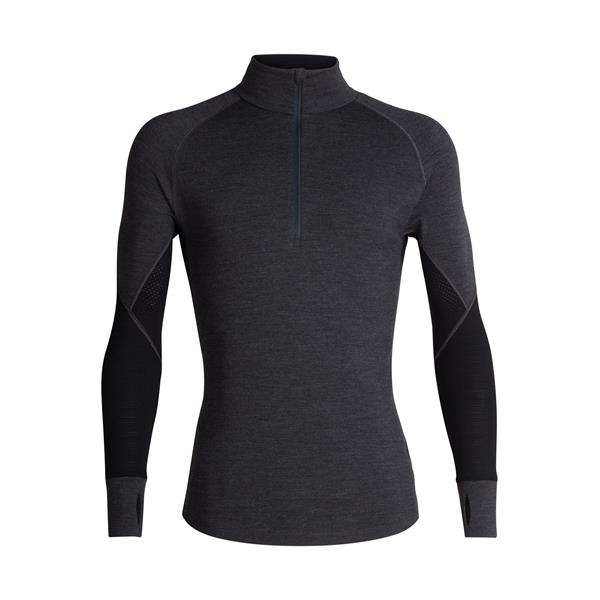 Icebreaker - Men's 260 Zone Long Sleeve HZ Shirt