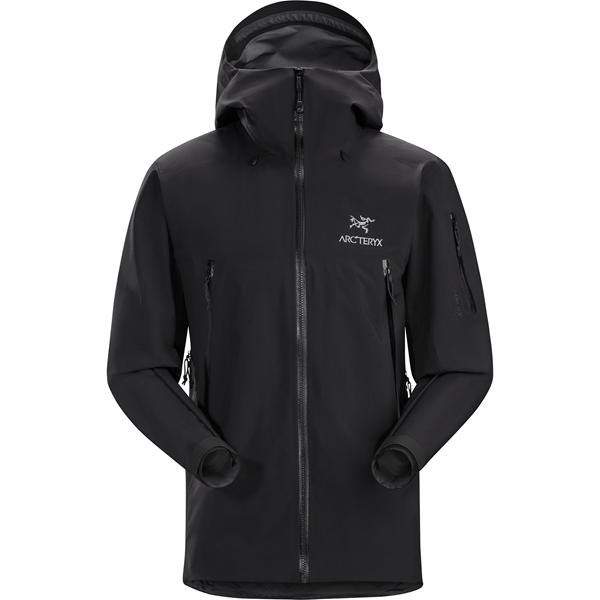 Arc'teryx - Manteau Beta SV pour homme