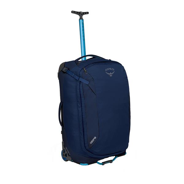 Osprey - Valise à roulettes Ozone 75L