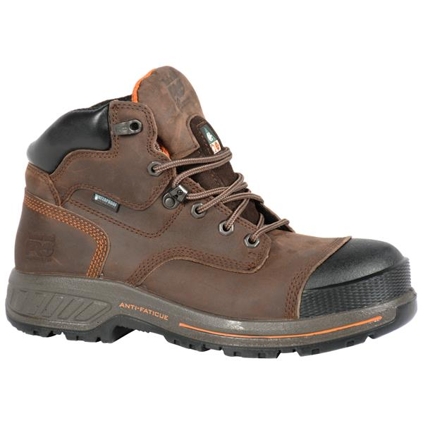Timberland PRO - Men's 6 inches Endurance HD Safety Boots