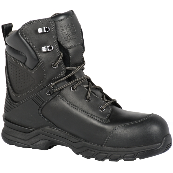 Men's Hypercharge 8 inches Safety Boots