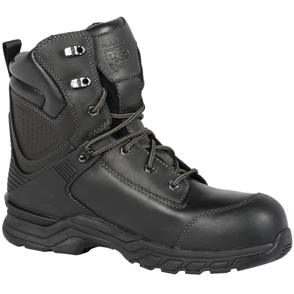 Timberland PRO - Men's Hypercharge 8 inches Safety Boots