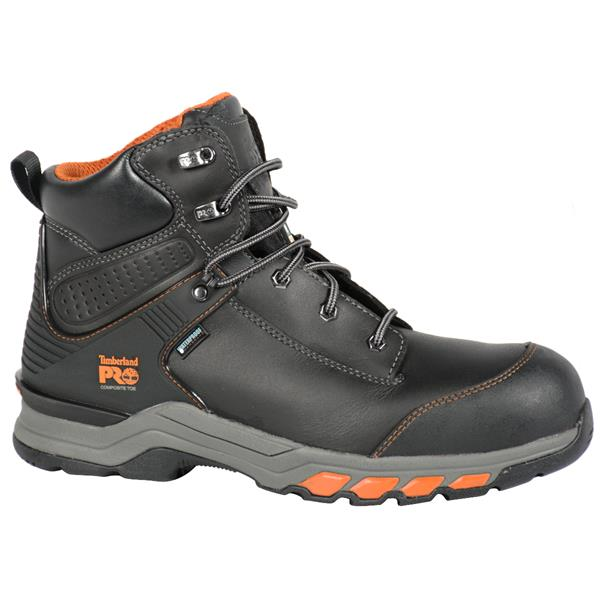 Timberland PRO - Men's 6 inches Hypercharge Safety Boots