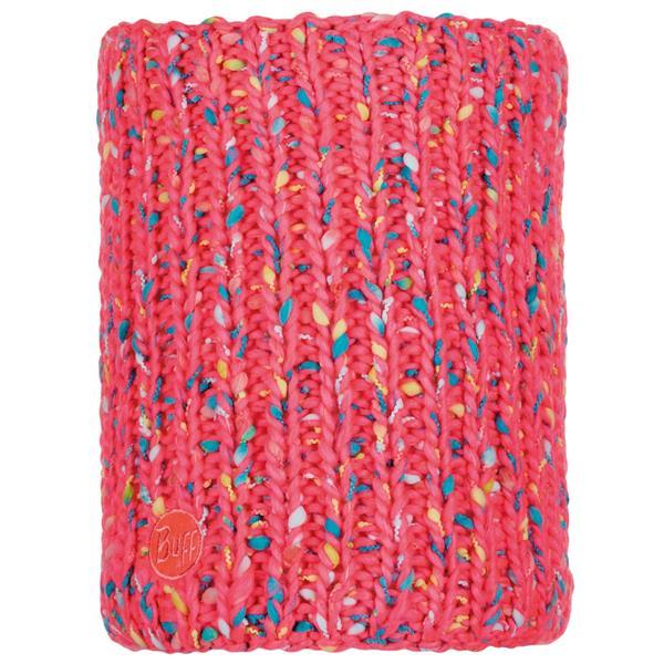 Buff - Yssik Pink Fluor Scarf