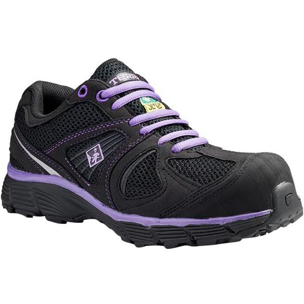 Terra - Women's Pacer 2.0 Safety Shoes